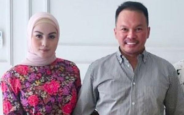 Berstatus Istri Faisal Harris Tetapi Gugat Cerai Suami Pertama, Jennifer Dunn Berpoliandri? - JPNN.com