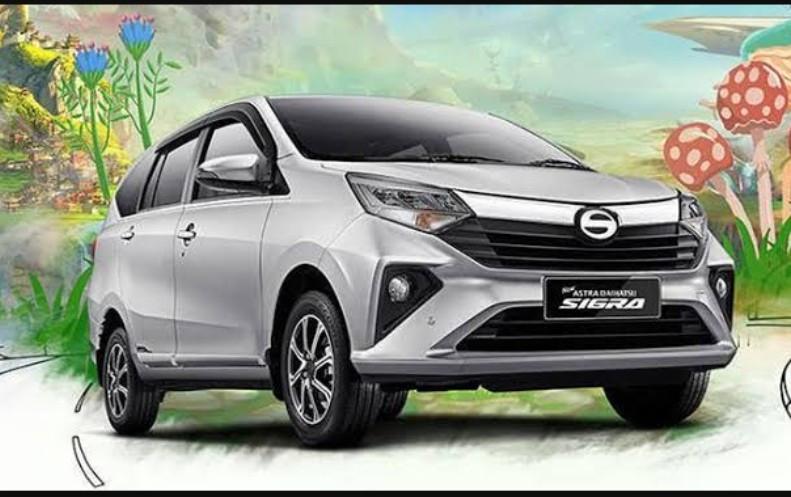 Market Share Penjualan 2020 Naik 17,3 persen, Daihatsu Optimisme Songsong 2021 - JPNN.com