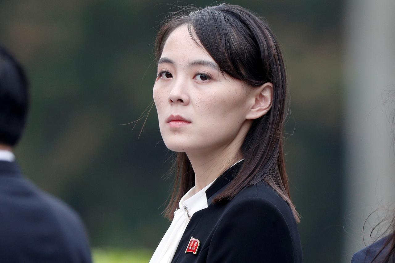 Adik Kim Jong Un Kembali Muncul dengan Ancaman Mengerikan untuk Korea Selatan - JPNN.com