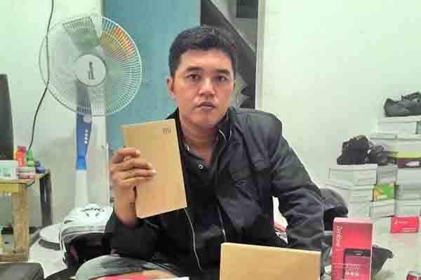 Bbenk, Pengusaha Dermawan yang Pernah Jadi Kuli - JPNN.com