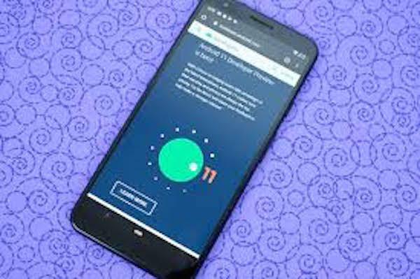 Google Bakal Sematkan Fitur Chatting Mirip Facebook Messenger ke Android 11 - JPNN.com