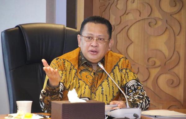 PSBB Transisi Diperpanjang, Ini Pesan Ketua MPR - JPNN.com