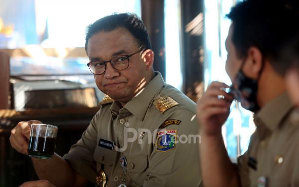 Kena Sentil 3 Menteri, Anies Baswedan Lancarkan Serangan Balik - JPNN.com