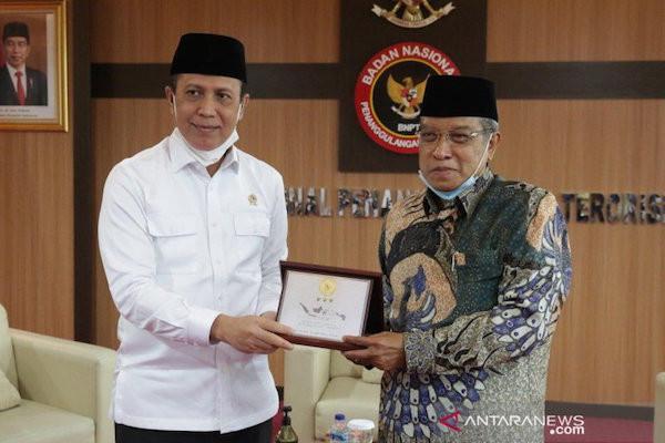 BNPT: Ormas Islam Berperan Penting Dalam Mencegah Paham Radikal - JPNN.com