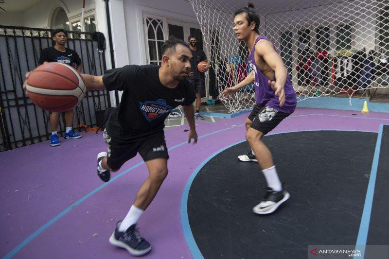 Perbasi Rilis Panduan Aktivitas Bola Basket di Era New Normal - JPNN.com