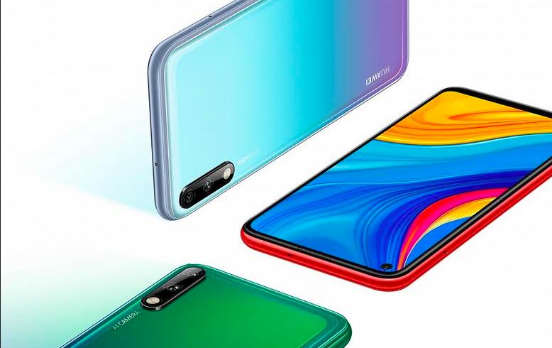 Intip Spesifikasi Huawei Enjoy 20 Pro - JPNN.com