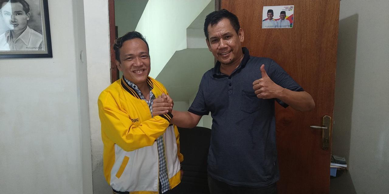 Pentolan Jokowi Mania Diajak Gabung Golkar - JPNN.com