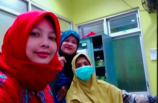 Perawat Icha Jadi Anteng Setelah Dengar Kabar Baik dari KemenPAN-RB - JPNN.com