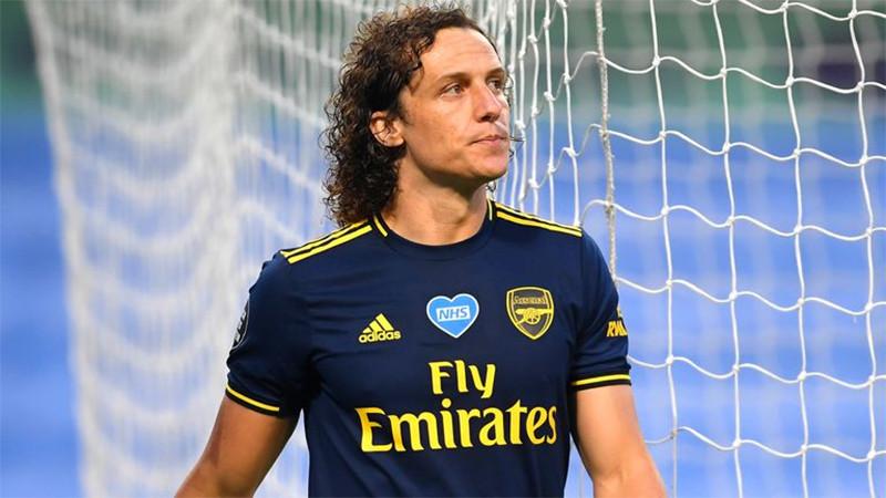 Pengakuan David Luiz Setelah Arsenal Keok di Kandang Manchester City - JPNN.com