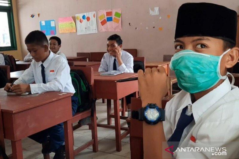 Waduh, 64 Kepsek SMP Kompak Ajukan Pengunduran Diri - JPNN.com