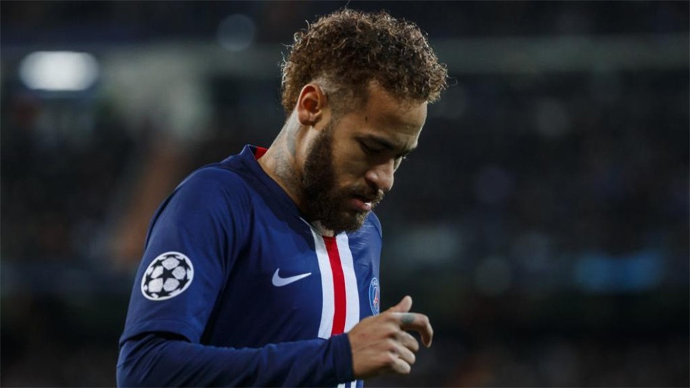 Bursa Transfer: Winger Maut ke City, Neymar ke Barcelona - JPNN.com