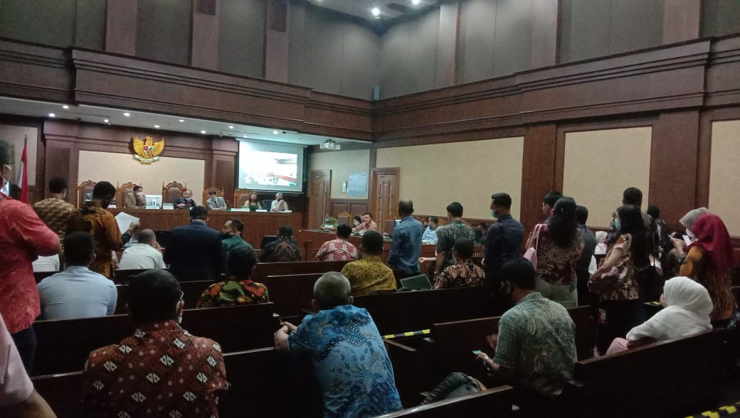 Sidang KSP Indosurya: Pengurus PKPU Verifikasi Faktual 42 Kreditur - JPNN.com