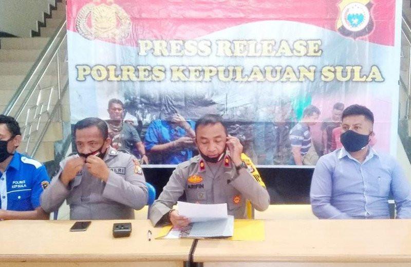 Bukan Hanya Kasus Ismail yang Dihentikan Polres Kepulauan Sula - JPNN.com
