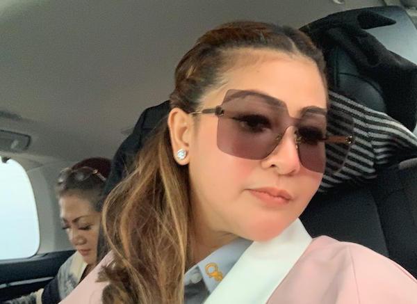 Wanita Emas Ini Berencana Dirikan Parpol Baru, Begini Penjelasannya - JPNN.com