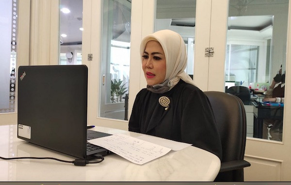 Intan Fauzi DPR: Target Penurunan Angka Stunting Tahun 2024 Akan Sulit Tercapai, Begini Alasannya - JPNN.com