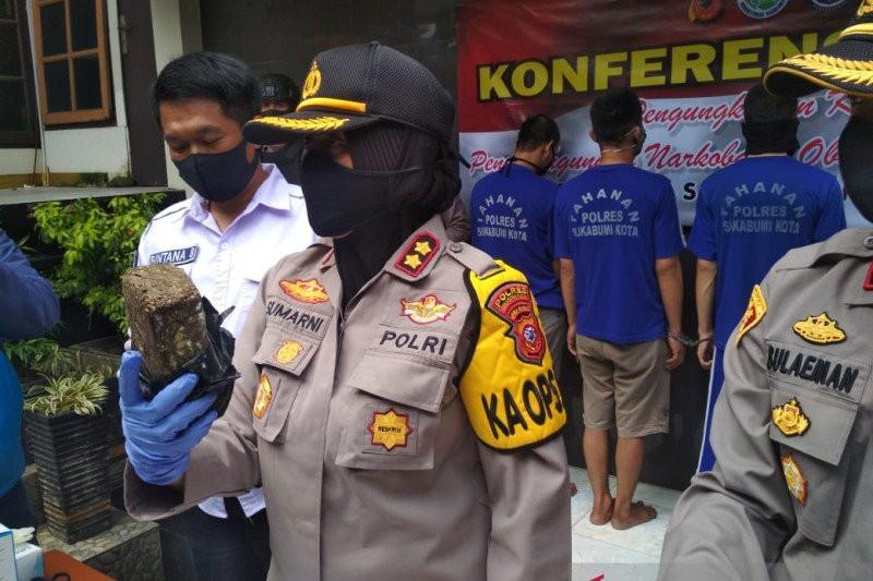 Kapolres Perintahkan Tangkap Bandar Besar Narkoba, Jangan Hanya Kurir - JPNN.com