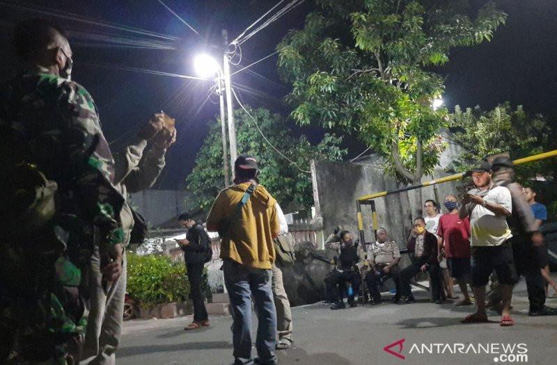 5 Fakta Kasus John Kei, dari Salemba ke Nusakambangan, Kematian Tragis Ayung dan Yustus Kei - JPNN.com