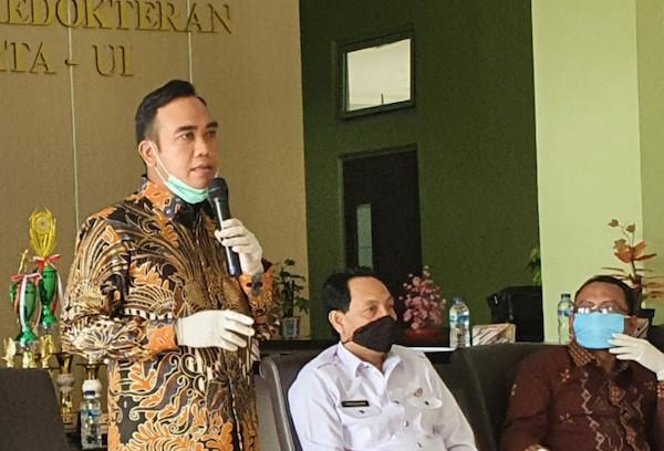 Guru Dihapus Dari Formasi CPNS 2021, Ali Zamroni Meminta Pemerintah Mencabutnya Segera