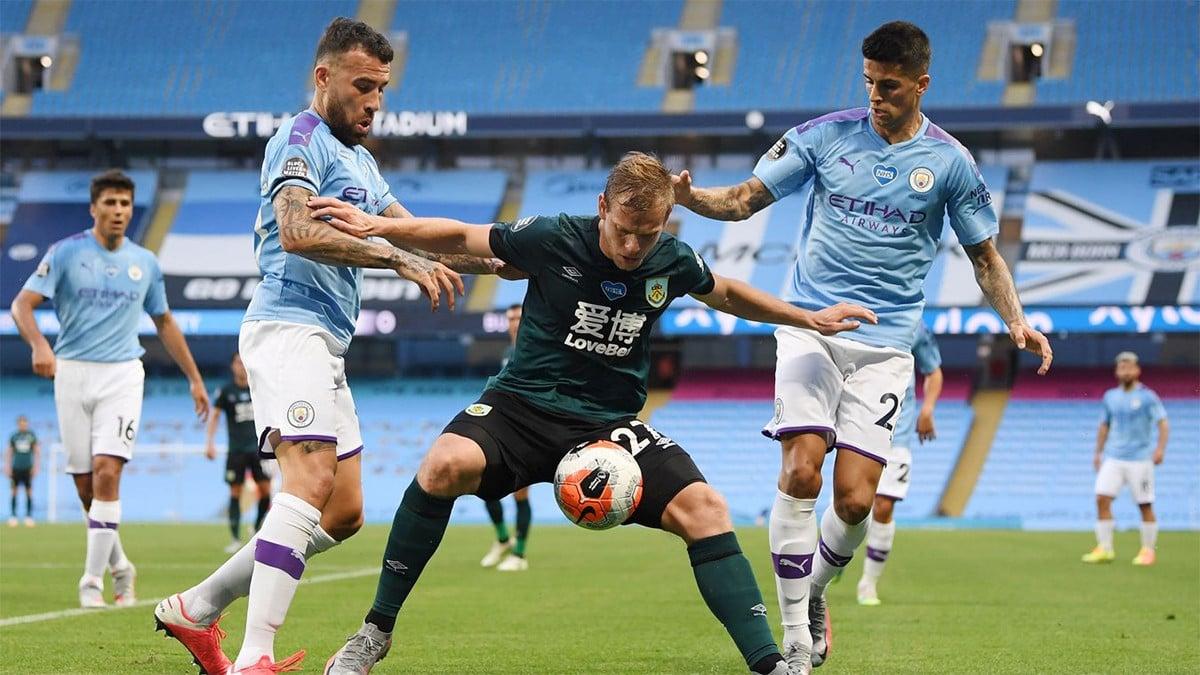 Meski Liverpool Sudah Jauh, Manchester City Masih Sadis - JPNN.com