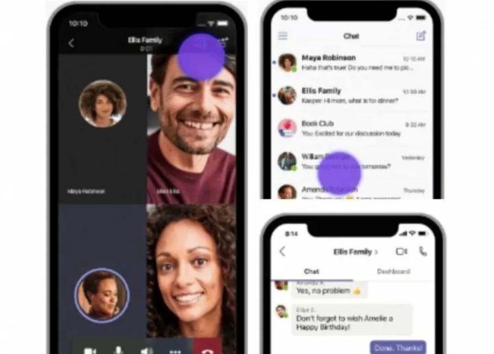 Berambisi Saingi WhatsApp dan Zoom, Microsoft Rilis Fitur Baru di Teams - JPNN.com