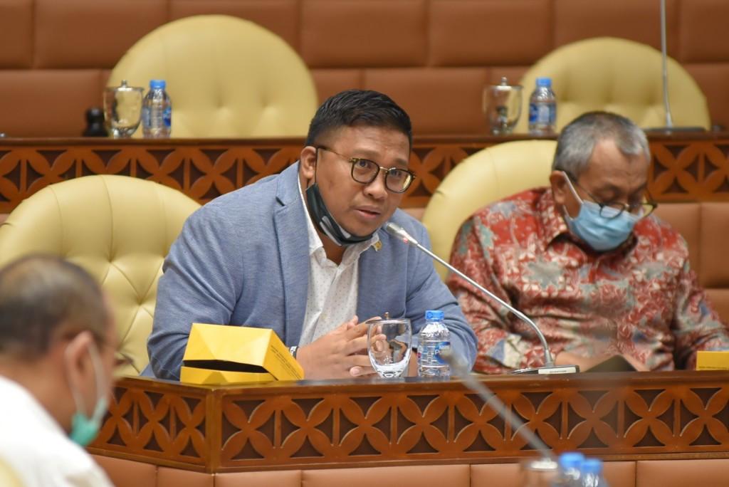 Irwan Fecho: Konektivitas Transportasi di IKN Dapat Prioritas Kemenhub - JPNN.com