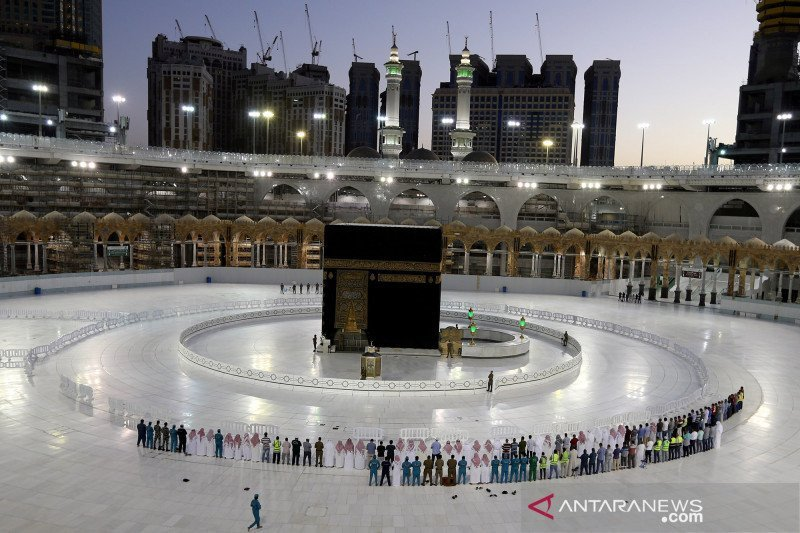Misteri Jasad WNI dalam Koper di Makkah, KJRI Jeddah Bilang Begini - JPNN.com