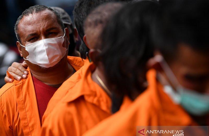 Nus Kei Dapat Telepon, Tangan Frangkie Sudah Dipotong Anak Buah John Kei, Erwin Dibunuh di Tengah Jalan - JPNN.com