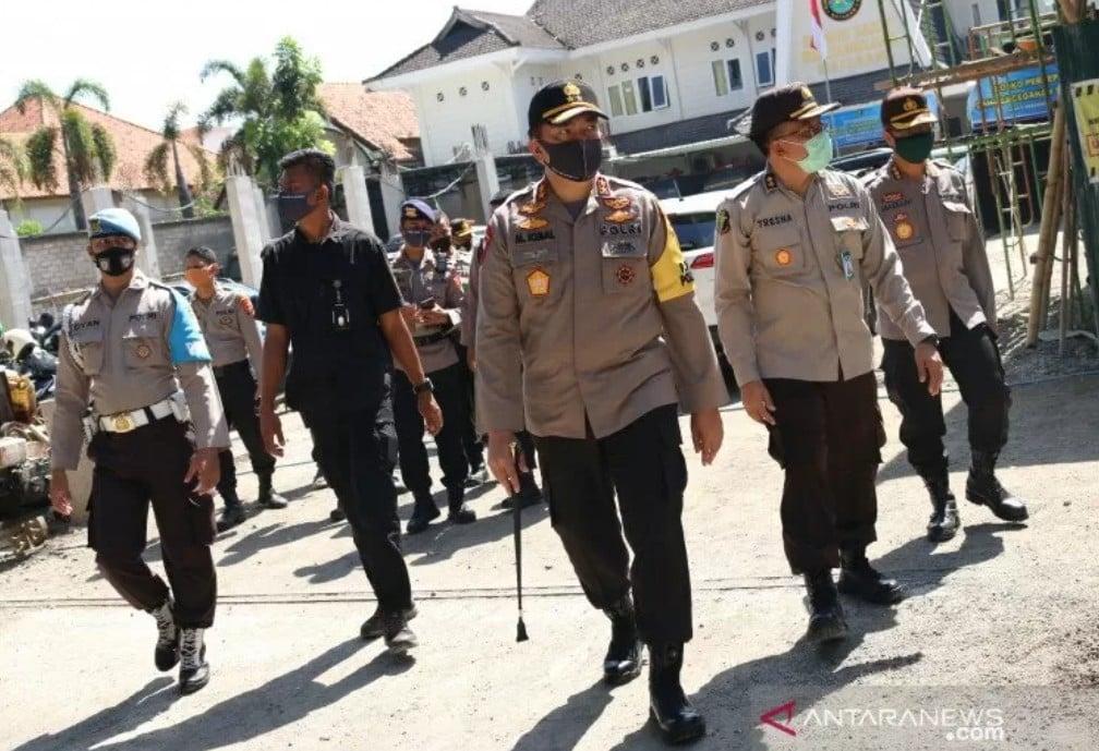 Perintah Tegas Kapolda kepada Kapolres: Tak Patuh, Bubarkan dan Tutup - JPNN.com