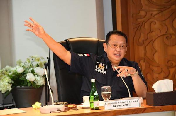 Bamsoet Dorong Standarisasi Tata Cara Berkendara Berkelompok - JPNN.com