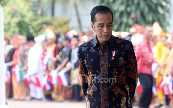 Banyak Isu dengan Gampang Dibalik untuk Menyerang Jokowi, Istana Kedodoran - JPNN.com