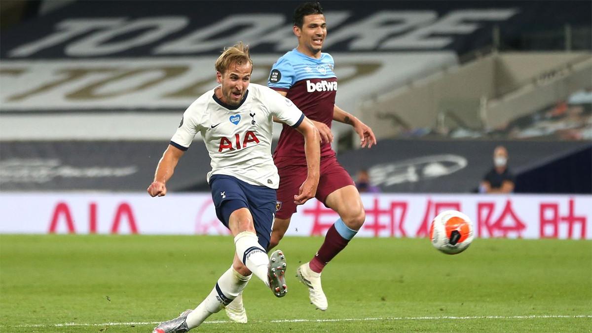 Tottenham Vs West Ham: Harry Kane Memesona - JPNN.com