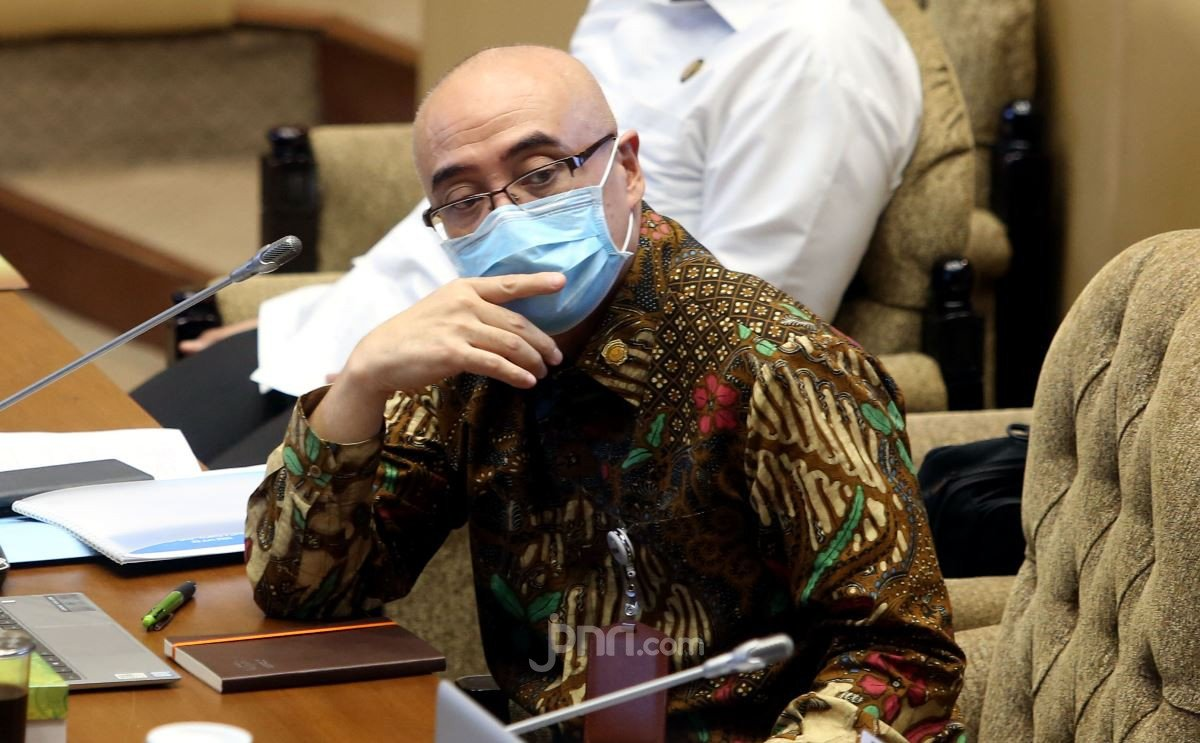 Penjelasan Kepala BKN soal Laporan GAR ITB Tuduh Din Syamsuddin Radikalis - JPNN.com
