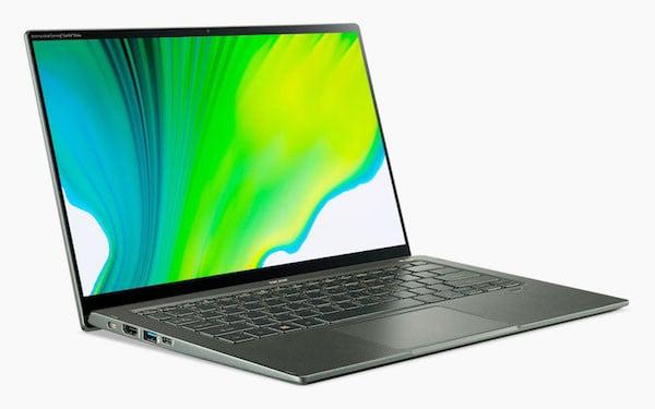 Acer Luncurkan Laptop dengan Bobot Kurang dari 1 Kilogram - JPNN.com