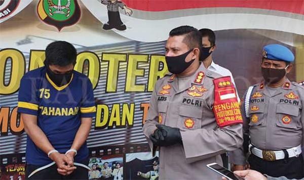 Inilah Motif dan Kronologi Kasus Penculikan di Jakarta Selatan - JPNN.com