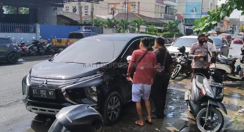 Bandit Modus Kempis Ban Beraksi, Perhiasan Plus Uang Tunai Senilai Rp200 Juta Raib - JPNN.com