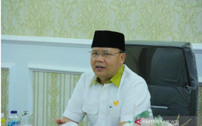 Honorer Datangi Kantor Gubernur Bengkulu dan Sodorkan Data - JPNN.com