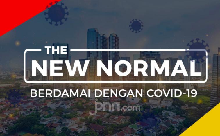 New Normal Harus Dibarengi dengan BBM RON Tinggi yang Ramah Lingkungan - JPNN.com