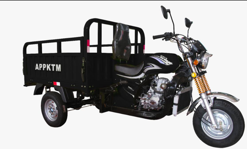 Motor Roda Tiga Bisa jadi Solusi untuk Bantu Usaha di Tengah Pandemi - JPNN.com