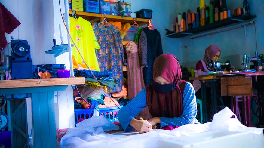 RUU Cipta Kerja Bakal Mewujudkan Kemudahan Berusaha untuk UMKM - JPNN.com