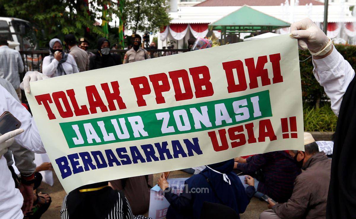 Kisruh PPDB Jakarta, Temuan KPAI Mengejutkan - JPNN.com