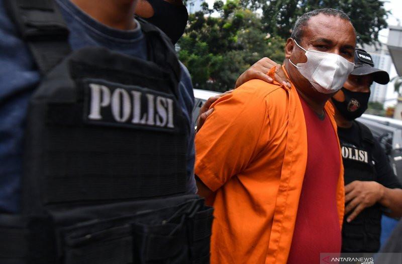 SK Pembebasan Bersyarat John Kei Dicabut Sementara - JPNN.com