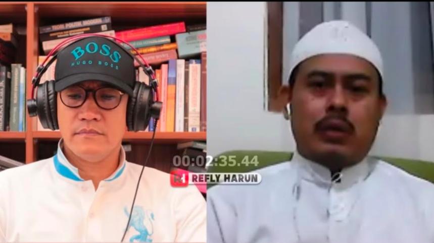 Pesan Ketua PA 212 untuk Prabowo Subianto, Soal Pilpres - JPNN.com