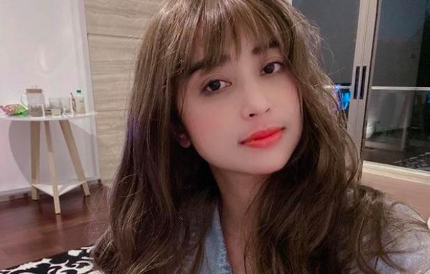 Dewi Perssik Akhirnya Lega - JPNN.com
