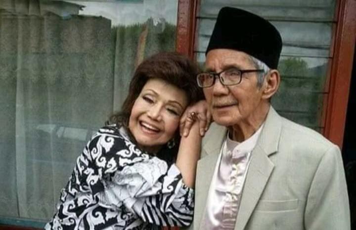 Berita Duka: Pencipta Lagu Minang Legendaris Syahrul Tarun Yusuf Meninggal Dunia - JPNN.com
