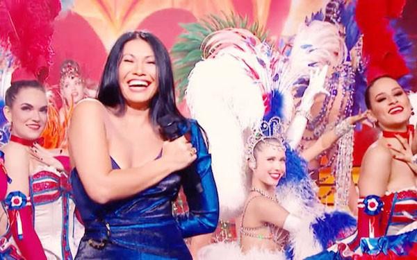 Anggun Masuk Peringkat 100 Artis Favorit Prancis, Keren Banget  - JPNN.com
