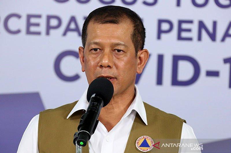 Ada Rekor Baru Kasus Covid-19 dalam Sehari, Letjen Doni Sebut Klaster Secapa TNI AD - JPNN.com