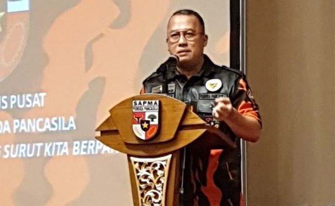 Sekjen PP: Sudah Saatnya Jokowi Ambil Langkah Strategis dan Tegas - JPNN.com