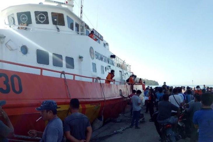Pencarian 13 Nelayan yang Hilang di Perairan Nias Selatan Akhirnya Dihentikan - JPNN.com