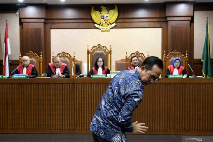 Hukuman 4 Tahun Penjara Lagi untuk Wawan Adik Ratu Atut - JPNN.com