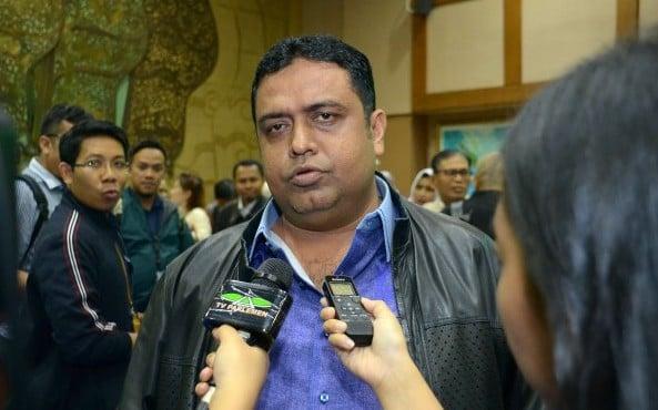 Eks Pimpinan KPK Nilai Dugaan Gratifikasi Nasir Demokrat kepada Bowo Sidik Perlu Didalami - JPNN.com